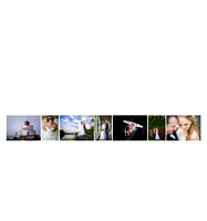 Vancouver Island wedding photography Banner