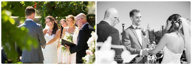 Julie and tyler wedding